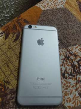 I phone 6 with 16 gb