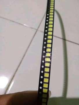 Smd LED 3528 9 volt 1 Watt