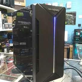 PC Gaming Ryzen 5 3400G VGA Vega 11 2GB Bandung