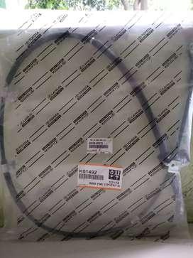 For sale kabel rem tangan sebelah kiri Innova Original