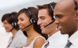 Hiring Customer service Assocaite For corporate