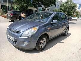 Hyundai I20 i20 Asta 1.4 (AT), 2010, Petrol