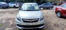 Maruti Suzuki Swift Dzire VXi 1.2 BS-IV, 2012, Petrol