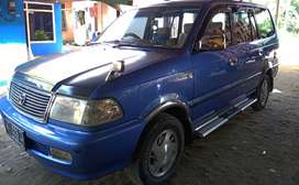 Toyota KIjang 2.0 EFI
