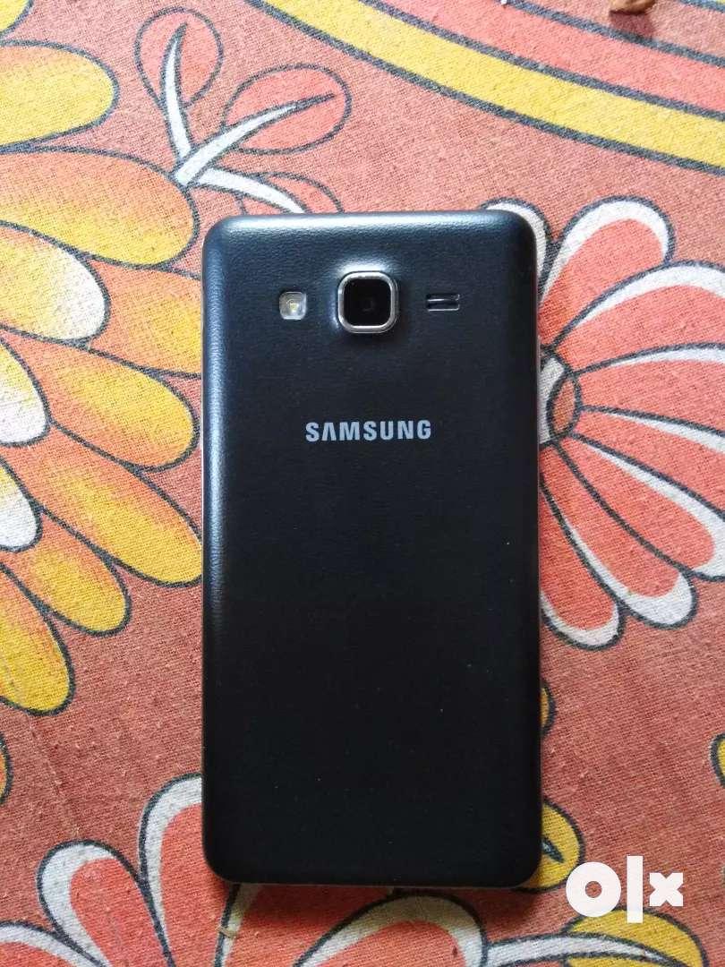 Samsung Galaxy on 5 Pro 0