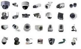 Paket Camera cctv online Premium Hikvison 16 Ch 2 Megapixel Komplit