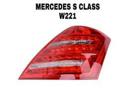 I WANT SALE MERCEDES BENZ W221TAIL LIGHTS