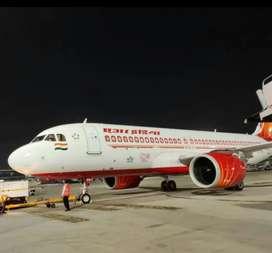 Kolkata Airport job ship job nevy