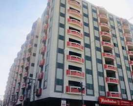 Apartment for sale amazing location thandi sarak near pizza hut