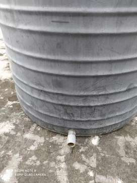 Water tank 500 L brand product