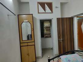 1bhk fully furnished flat for rent is available in Tollygunge