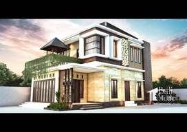 Jasa Kontraktor dan Arsitek Bangunan Rumah Tinggal - Cv.Bali Mude