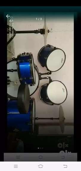 Jimbao drum