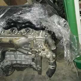 2008 1.8 engine rebuilt  change oil ring or head gas kit only