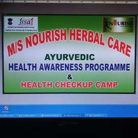 Ayurvedic Company (Nourish)