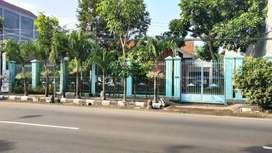 Turun Harga! Rumah 250/909m2 Kediri, Jln Besar, Ngantong, Cocok Usaha