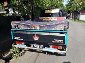 KIRIMAN SEWA JASA PICK UP PINDAHAN