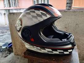 SMK S7 Helmet