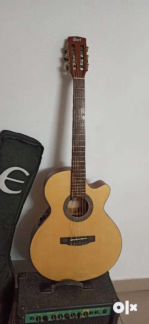 Cort CEC1 Guitar
