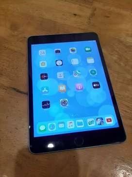iPad Mini 4 128 GB Wifi Only