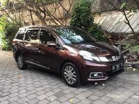 Jual Cepat Mobilio E CVT Asli Bali