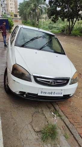 Tata Indigo Ecs eCS LS TDI, 2014, Diesel