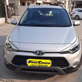 Hyundai i20 Active 1.2, 2015, Petrol