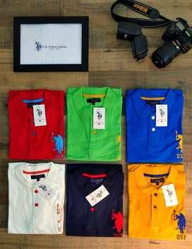US Polo Mens T Shirt