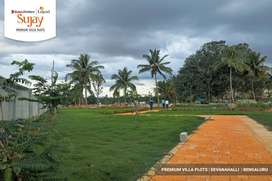 BMRDA approved sites in Devanahalli