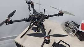 UAV Drone for Sale, Rent, Maintenance, Support, Consultancy