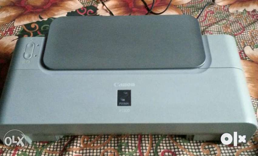 Canon Printer In Excellent Condition Without Ink 0