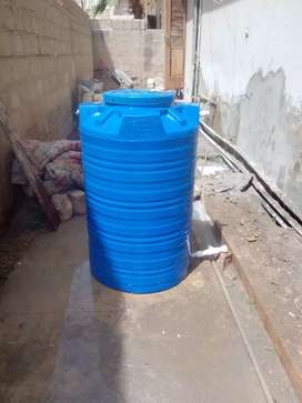 Water tank used 3 day Emergency