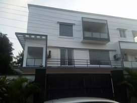 Lawspet 3bhk luxurious bungalow for rent