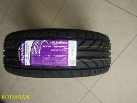 Achilles ATR Sport 185/55 R15 Ban Mobil Brio RS Jazz Vtech Vios