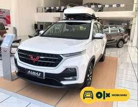 [Mobil Baru] JUAL MOBIL CEPAT MURAH WULING ALMAZ 2021