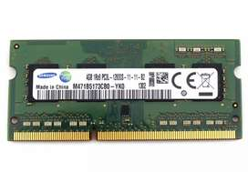 All kind of Ram available for computers laptop and desktop