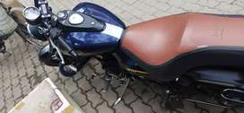 Gd condition avenger 150