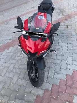 Good bike for youth Yamaha R15 V3 ABS