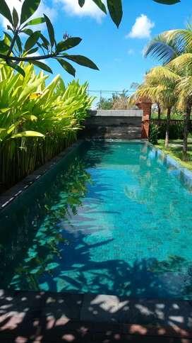 Villa 7Are di Ubud