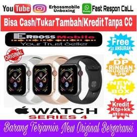 Apple Watch Series 4 SportBand [40mm] New Bisa Cash/TT/Kredit DP1.5JT