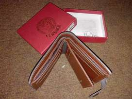 Versace Wallet In box pack condition.