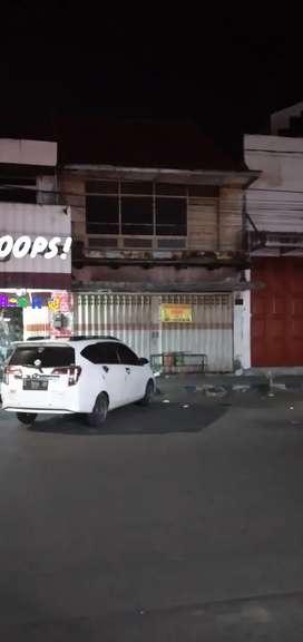 Jual Ruko Lama Pusat Niaga Kota Mojokerto