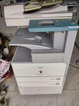 Canon ir 2830 Xerox machine.