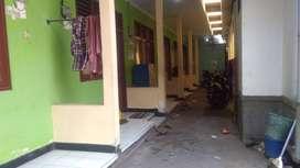 Kos-kosan 17 kamar di Kekalik dekat Unram