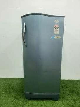 4star refrigerator single door 185 ltr refrigerator free shipping