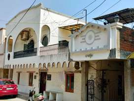 4 Sides Open Bunglow in Nizampura-Sama Area for Sale