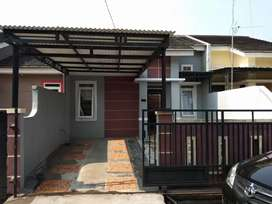 Rumah siap huni di citra indah city cluster azalea