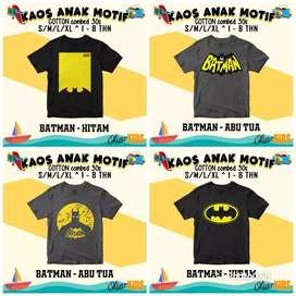 Baju Kemeja Anak Umur 1-14 Tahun Best Quality Distro Bandung