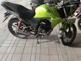 Cb twister very well mantained available to sale in pune