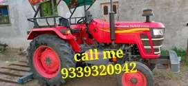 Tractor tractor tractor